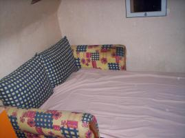 Foto 2 Ausziehbares Sofa - Bett