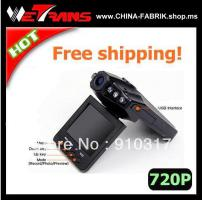 Auto Kamera-Video HD 720p nur € 17,45 versandkostenfrei