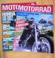 Foto 6 Auto und Motorradmagazine Chrom&Flammen, Hot Car, Wheels usw.