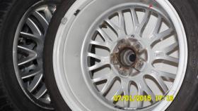 Foto 7 Auto Reifen mit Felge