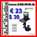 Auto Security DVR DashCam - nur € 23 – versandkostenfrei