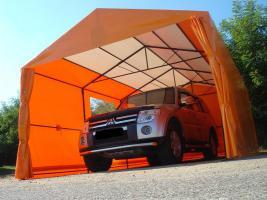 Auto- Garagenzelt Typ600