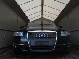 Foto 4 Auto- Garagenzelt Typ600