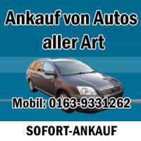 Autoankauf Bad Oeynhausen NRW - PKW Ankauf & Verkauf