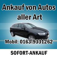 Autoankauf Bad Salzuflen NRW - PKW Ankauf & Verkauf