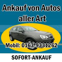 Autoankauf Dahlem NRW - PKW Ankauf & Verkauf