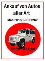 Autoankauf Detmold NRW - PKW Ankauf & Verkauf