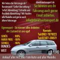 Autoankauf Hemer Unfallwagen, Gebrauchtwagen Ankauf