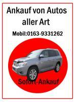 Autoankauf Hiddenhausen NRW - PKW Ankauf & Verkauf