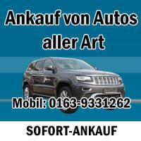 Autoankauf Kall NRW - PKW Ankauf & Verkauf Kall NRW