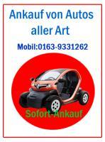 Autoankauf Monheim am Rhein NRW - PKW Ankauf & Verkauf 0163-9331262 NRW