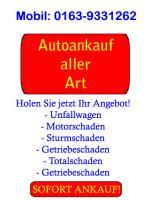 Autoankauf Neunkirchen NRW - PKW Ankauf & Verkauf 0163-9331262 NRW