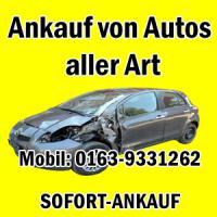 Autoankauf Salzkotten NRW - PKW Ankauf & Verkauf 0163-9331262 NRW