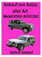 Autoankauf Sankt Augustin NRW - PKW Ankauf & Verkauf 0163-9331262 NRW