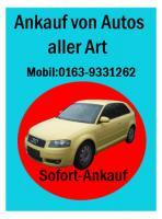 Autoankauf Schlangen NRW - PKW Ankauf & Verkauf 0163-9331262 NRW