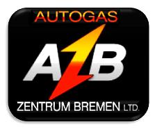 Autogasumrüstung