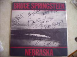 Foto 5 Autogramme...Gitarren...LP''s