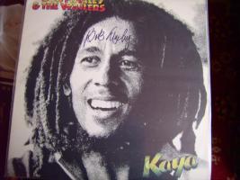 Foto 8 Autogramme...Gitarren...LP''s