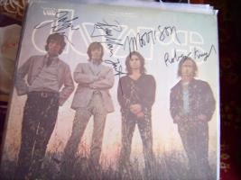 Foto 10 Autogramme...Gitarren...LP''s