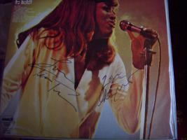 Foto 11 Autogramme...Gitarren...LP''s