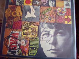 Foto 14 Autogramme...Gitarren...LP''s