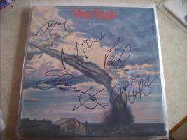 Foto 19 Autogramme...Gitarren...LP''s