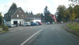 Foto 2 Autohausstellpl�tze+B�ro an einer Hauptstra�e Wittens