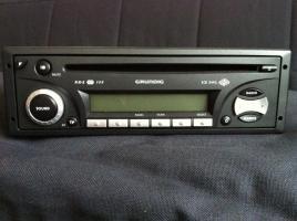 Autoradio/CD/MP 3