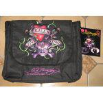 Autotasche Ed Hardy ''Love Kills Slowly''