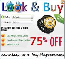 Autoteile -75% Rabatt zur Verrechnung