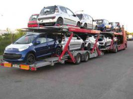 Foto 4 Autotransport Deutschland Frankreich Spanien Portugal