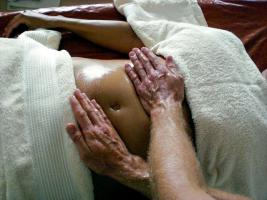 Foto 3 Ayurvedische Massage