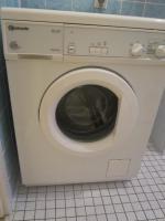 BAUKNECHT Waschmaschine günstig abzugeben!!!