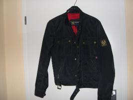 BELSTAFF Gangster Blouson-it. Gr. L NEU