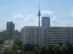 BERLIN ALEXANDERPLATZ MITTE FERIENWOHNUNG 4 ZIMMER ZENTRAL 030/868704702
