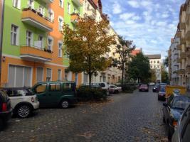 BERLIN FERIENWOHNUNG ZENTRAL 1 ZIMMER MITTE WEDDING MONTEURZIMM
