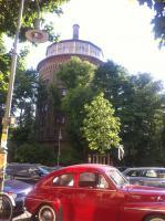 Foto 14 BERLIN PRENZLAUER BERG 2 ZIMMER FERIENWOHNUNG ZENTRAL UNTERKUNFT ZENTRUM FEWO
