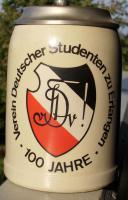 BIERKRUG  (STUDENTIKA)