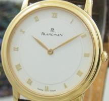 BLANCPAIN  Armbanduhr