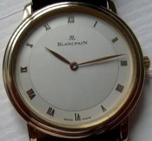 Foto 2 BLANCPAIN  Armbanduhr