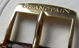 Foto 3 BLANCPAIN  Armbanduhr