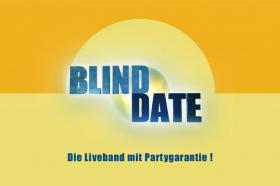 BLIND DATE Band - offizielle Gala- Party- Oktoberfestband aus München
