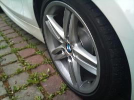 Foto 3 BMW 1er Sommerräder/Sommerreifen M 208 Doppelspeiche 18 Zoll