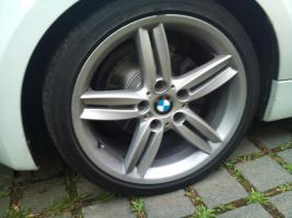 Foto 4 BMW 1er Sommerräder/Sommerreifen M 208 Doppelspeiche 18 Zoll