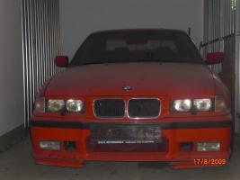 BMW 328i (E36) coupe