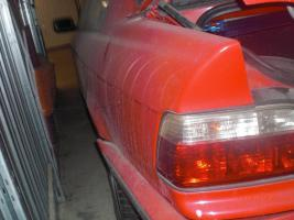 Foto 6 BMW 328i (E36) coupe