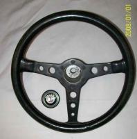 BMW 3,5L Motor CSI, Getrag, Weber, Momo, Alpina
