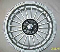 Foto 3 BMW 3,5L Motor CSI, Getrag, Weber, Momo, Alpina