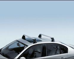 BMW Dachgrundträger für 3er Limousine E90