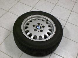 BMW E36 Alufelgen